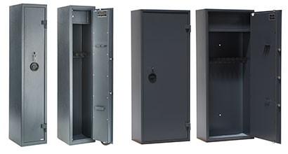 Gun Lockers GL03 / GL05 / GL07 / GL10